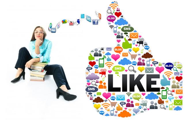 Sosyal Medya ile Blogunuza Daha Fazla Ziyaretçi Sağlayın!