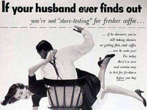 Reklamda kadını Alın, Geriye Neyi Kalır ki?