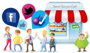 Kobilere Etkili Sosyal Medya Kullanımı için 5 Küçük Tüyo!