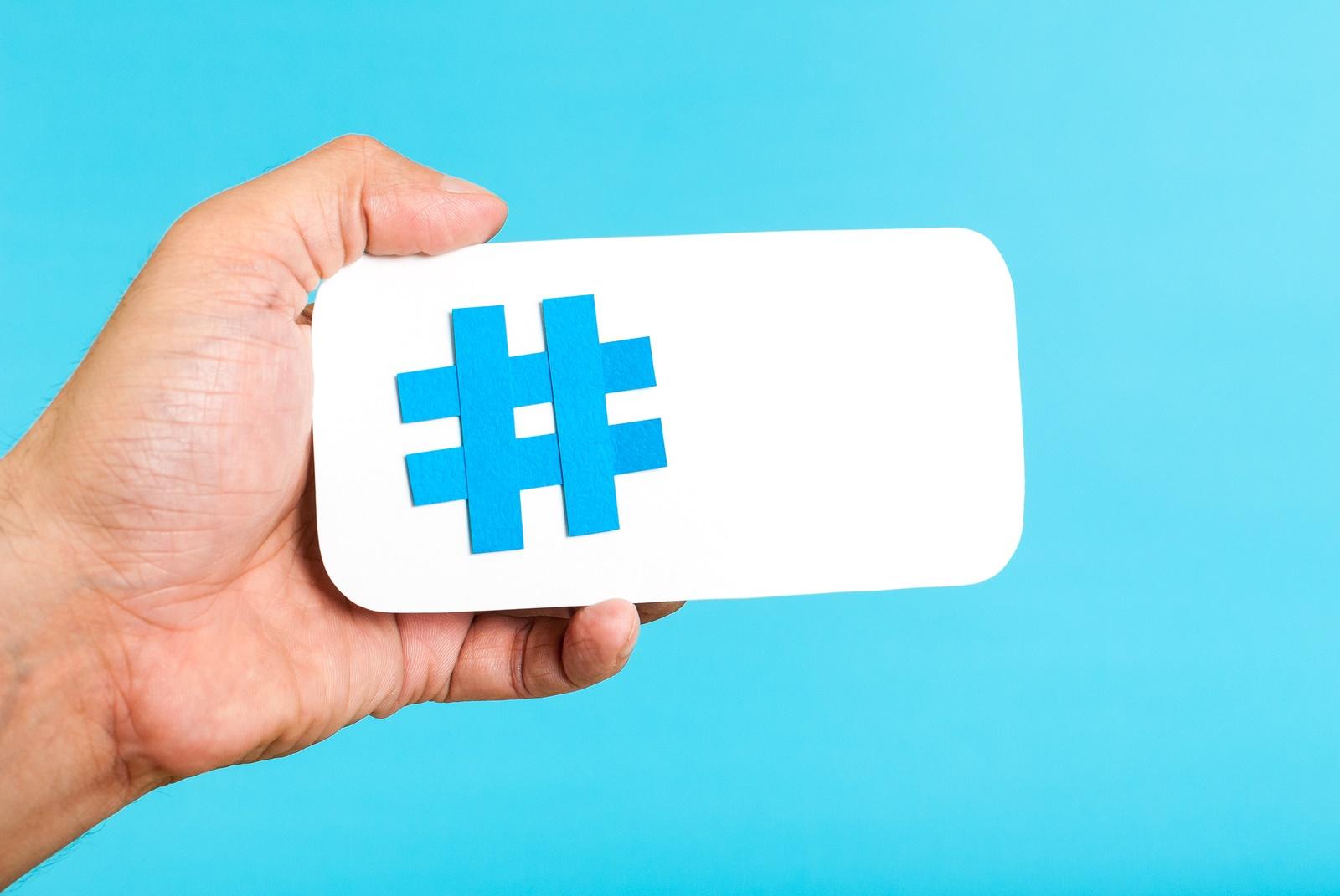 Nasıl ve Neden Hashtag Kullanmalısınız?