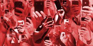 Selfie Takıntısı; Eğlence mi? Hastalık mı?