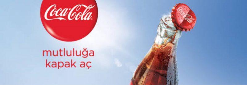 coca cola mutluluk hikayesi