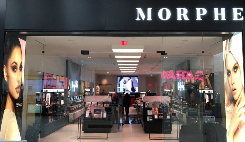 Fenomen Dostu Kozmetik Mağazası