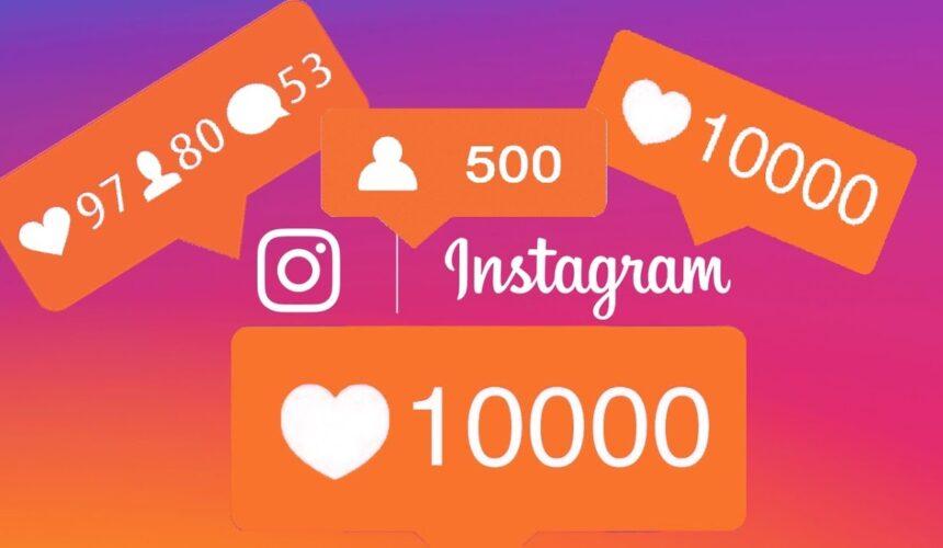 Instagram'da Beğeni Satın Almak Markanıza Zarar Verir. Neden mi?