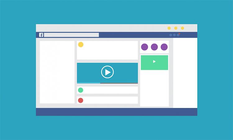 Facebook video reklam modeli